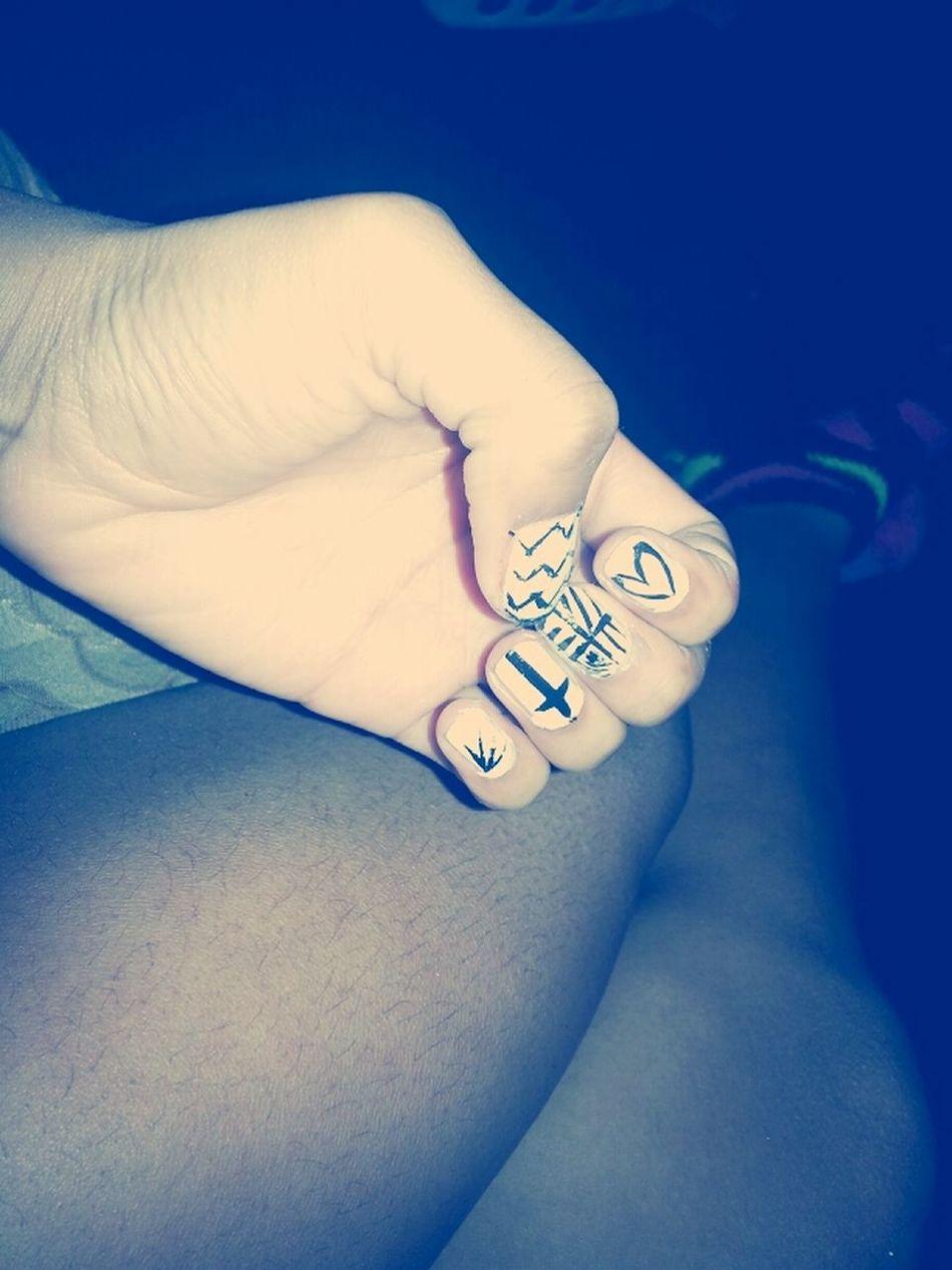 My Nails. ♥