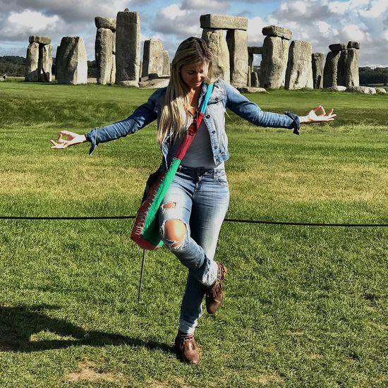 Stonehenge Stonecircle Goodvibes✌️ Misterious Amazing Place