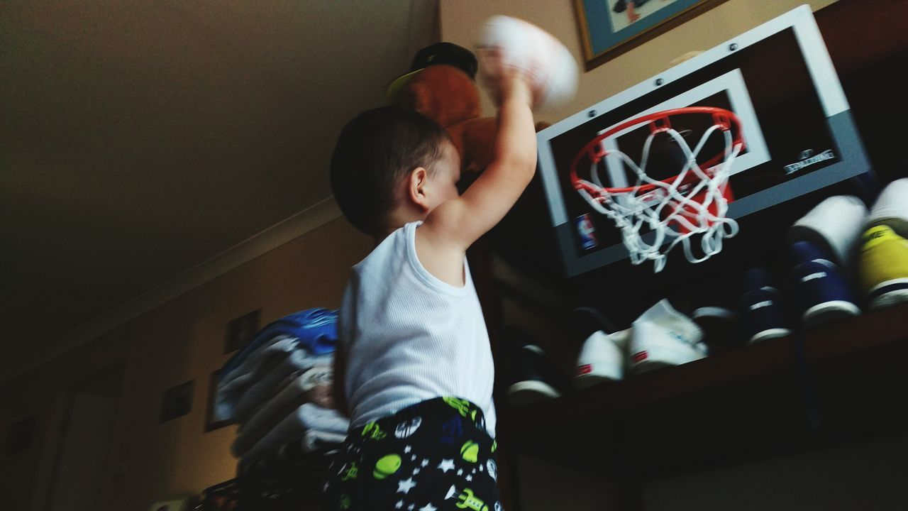 Basketball BasketBallneverStops Basketball Is Life Basketball Anywhere Hanging Out Dunking One Hand Jam