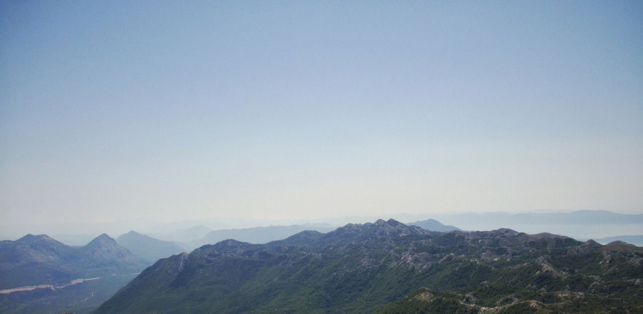 Hanging Out Taking Photos Check This Out Enjoying Life Sv Jure Croatia Mountains View Summer