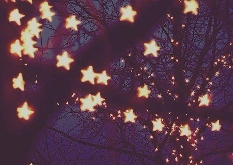 [⭐️] Stars Pretty Art