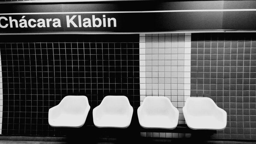 Subway Network - Sampa - Brazil Station Chacara Klabin Metro Metronetwork Subway SP Green Color Braziliangallery Brazil2017