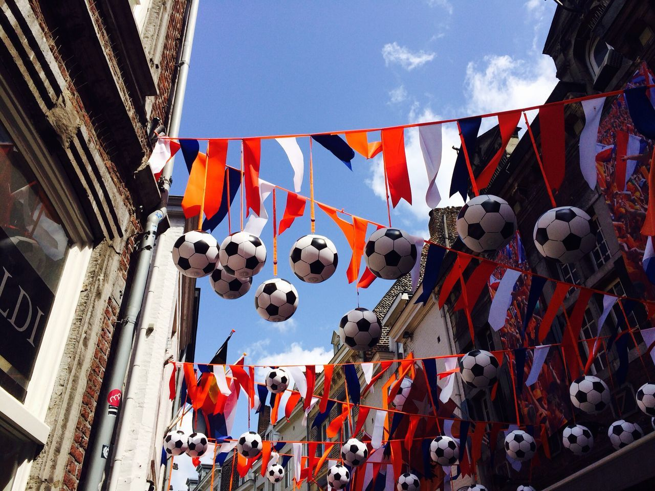 Beautiful stock photos of soccer balls, Architecture, Building Exterior, Built Structure, Cultures
