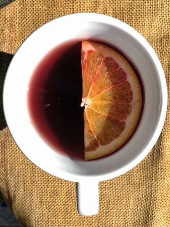 Wine Arancione Arancia Mountain Life Style Italy Beverage