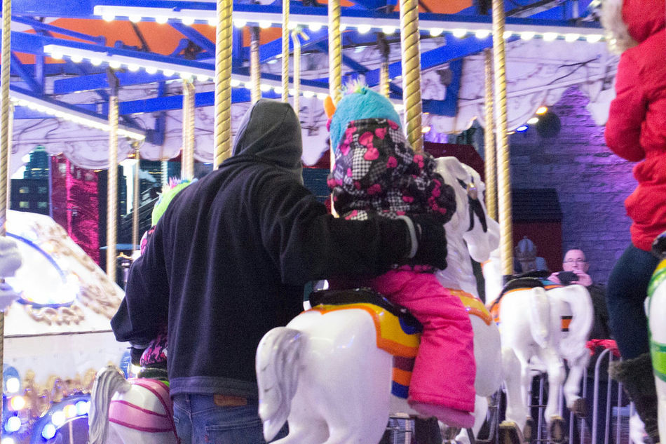 Torontophotography Ontario, Canada Toronto Canada Carnival Crowds And Details Night Photography