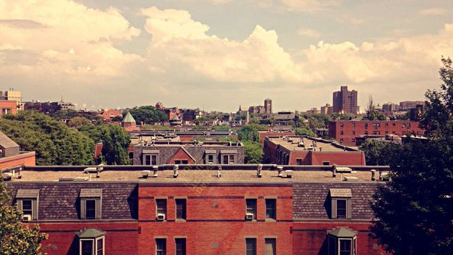 The Architect - 2016 EyeEm Awards Boston Buildings Rooftop View  Rooftops Skyline Suburban The Great Outdoors - 2016 EyeEm Awards 2016 EyeEm Awards