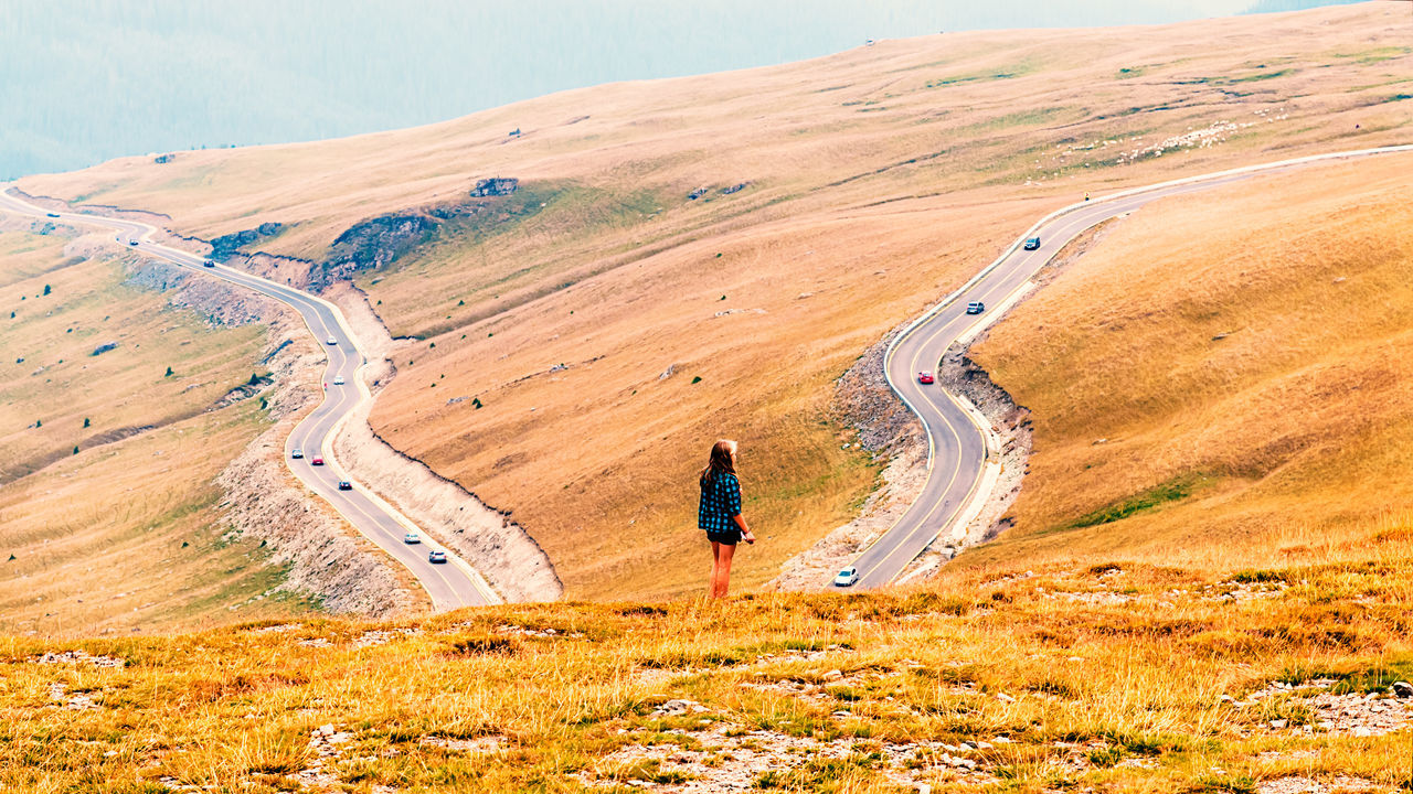 At the Crossroads EyeEm Best Shots - Landscape Outdoors Traveling Romania Nature EyeEm EyeEm Gallery Mountains EyeEm Nature Lover The Great Outdoors - 2016 EyeEm Awards The Great Outdoors With Adobe The Essence Of Summer The Following