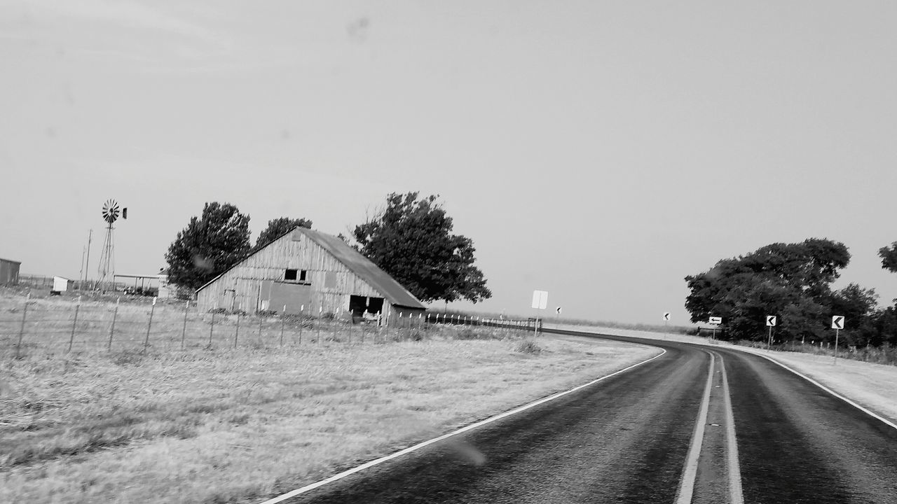 Shades Of Grey Barn Road Check This Out Backroads