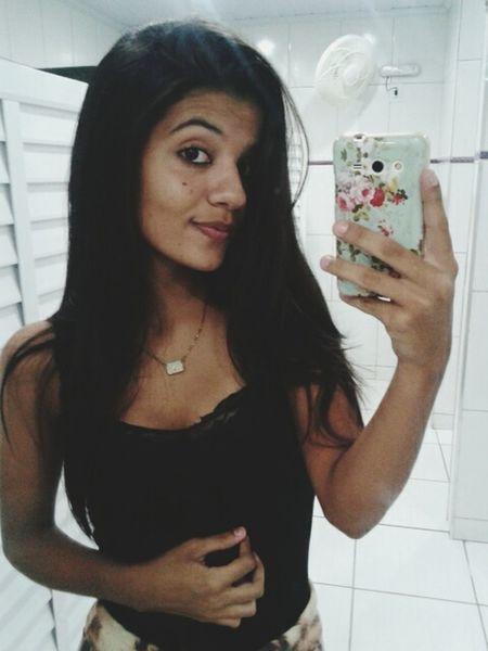 Beatiful Girl Cabelolindo Cabelomeu Love Meninamorena