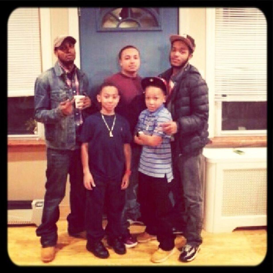 #My Cousins