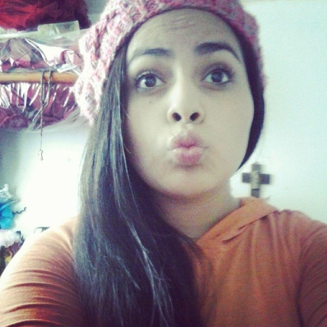 Kiss Frio Shashashasha