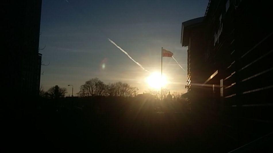 Sun Beautiful Day Photo Eyem Lovephotography  Photography Poland Tree Sky ☺❤