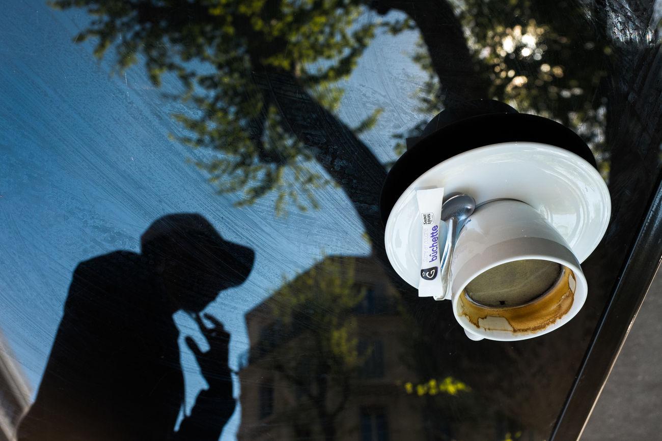 Marseille (FR), 2017. Coffee France Fujifilm Marseille People Streetphoto_color Streetphotography Tree The Street Photographer - 2017 EyeEm Awards