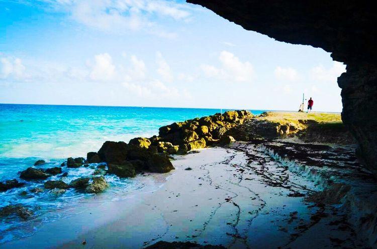 Crane Beach, Barbados Crane Beach Barbados