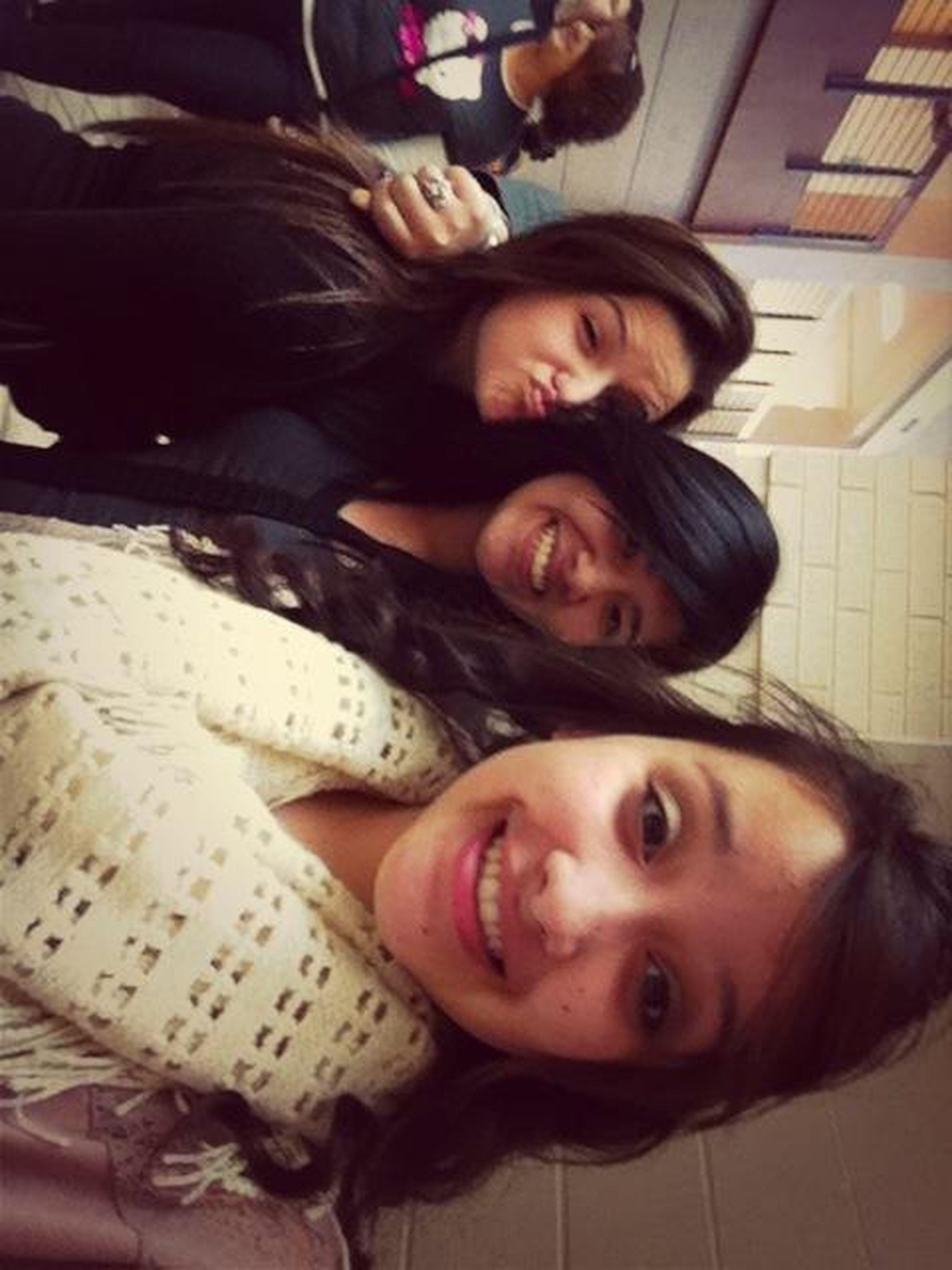 my girls ❤