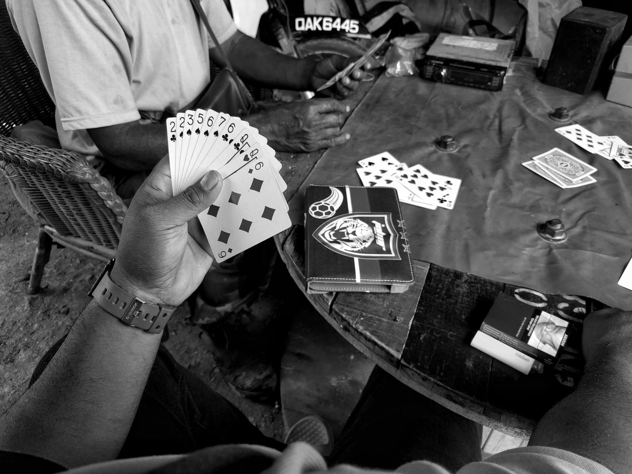 Leisure Games Leisure Activity Cards Lifestyles Luck My Smartphone Life Smartphonephotography Monochrome Photography