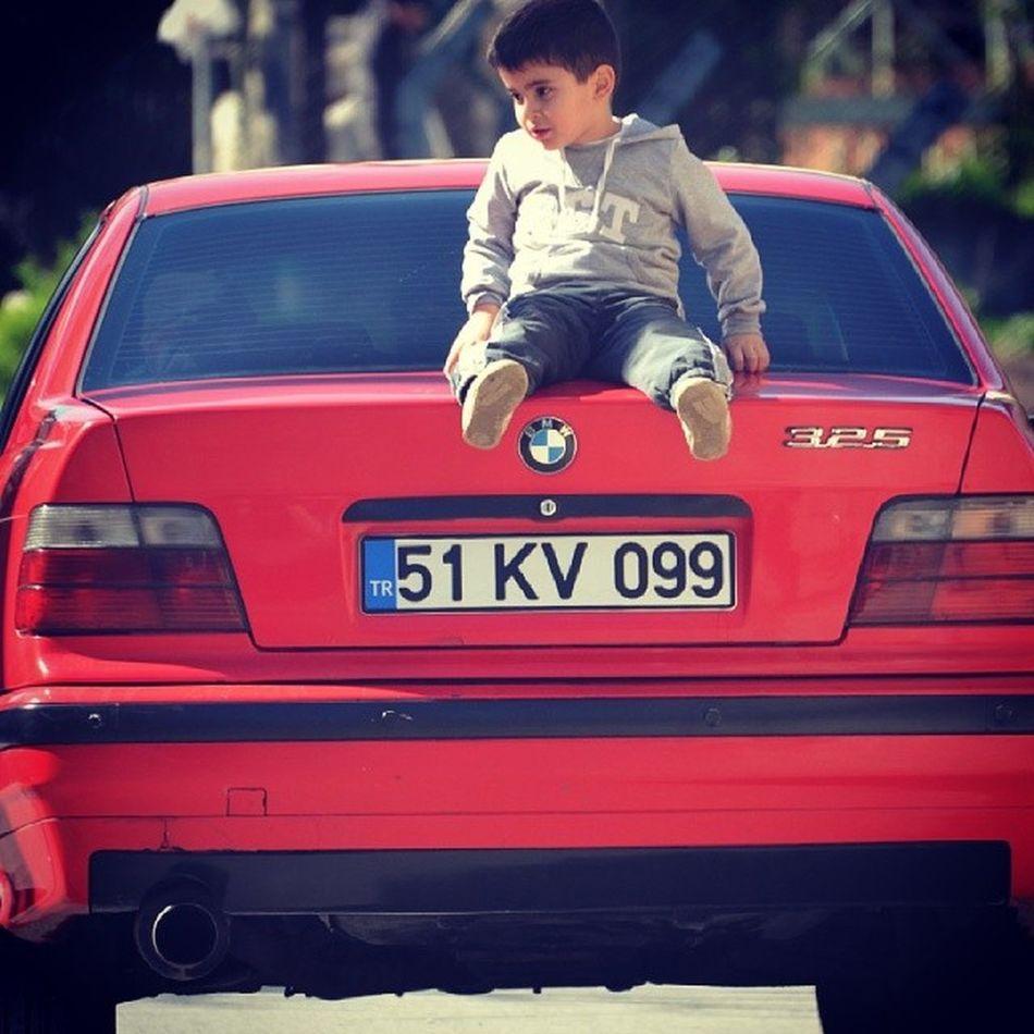 Aslan Yigen Oda Bmw ci :)))