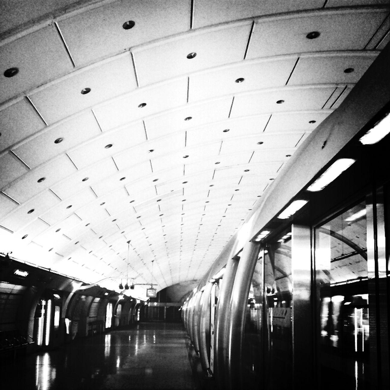 Subway Paris