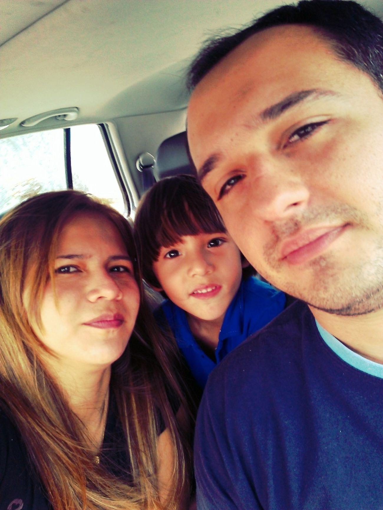 Minha Familia Q @mo