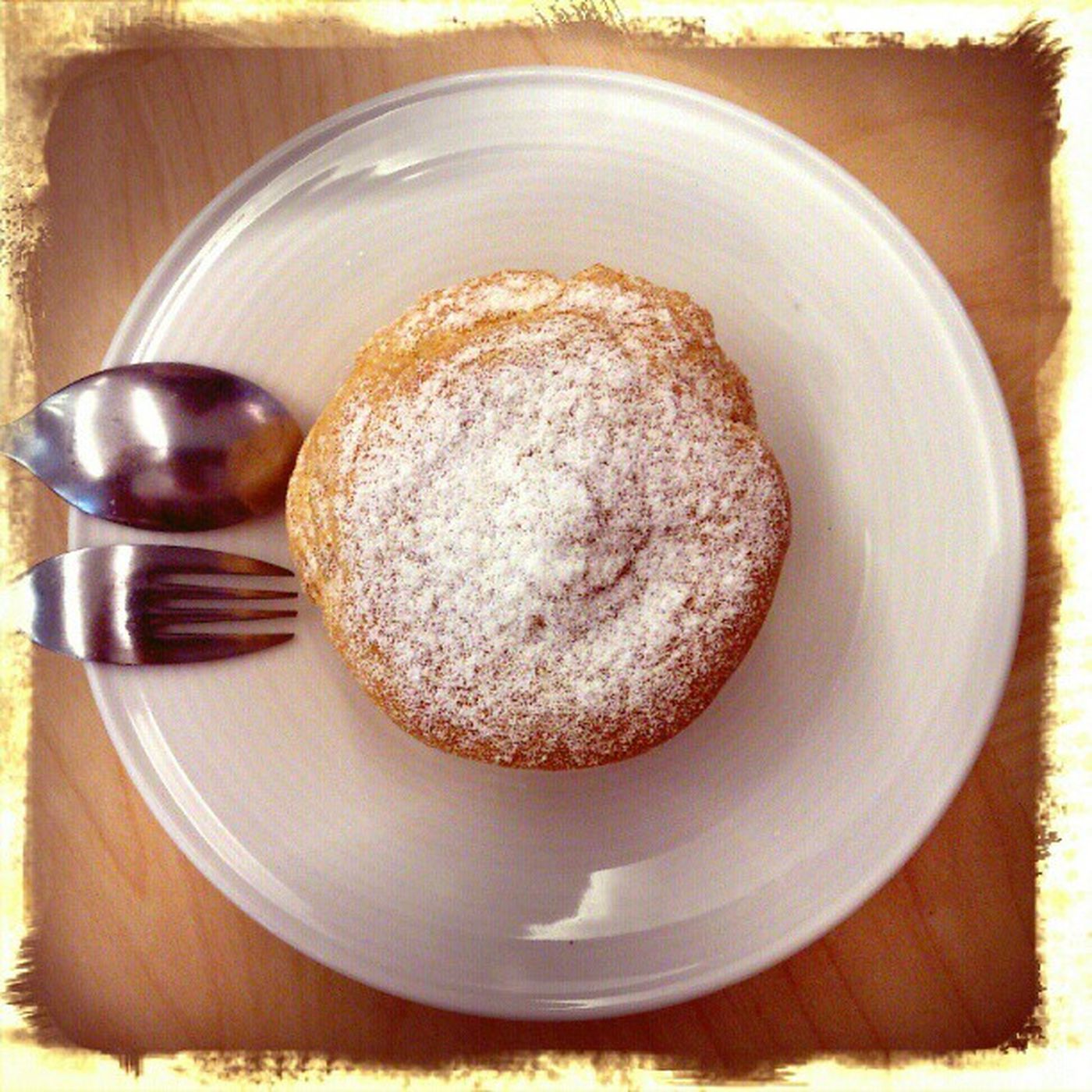 japanese chou cream ;)
