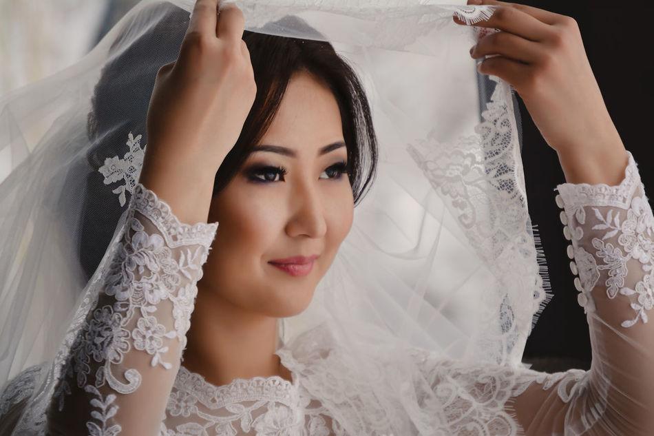 Beauty Wedding Wedding Photography Girl Art