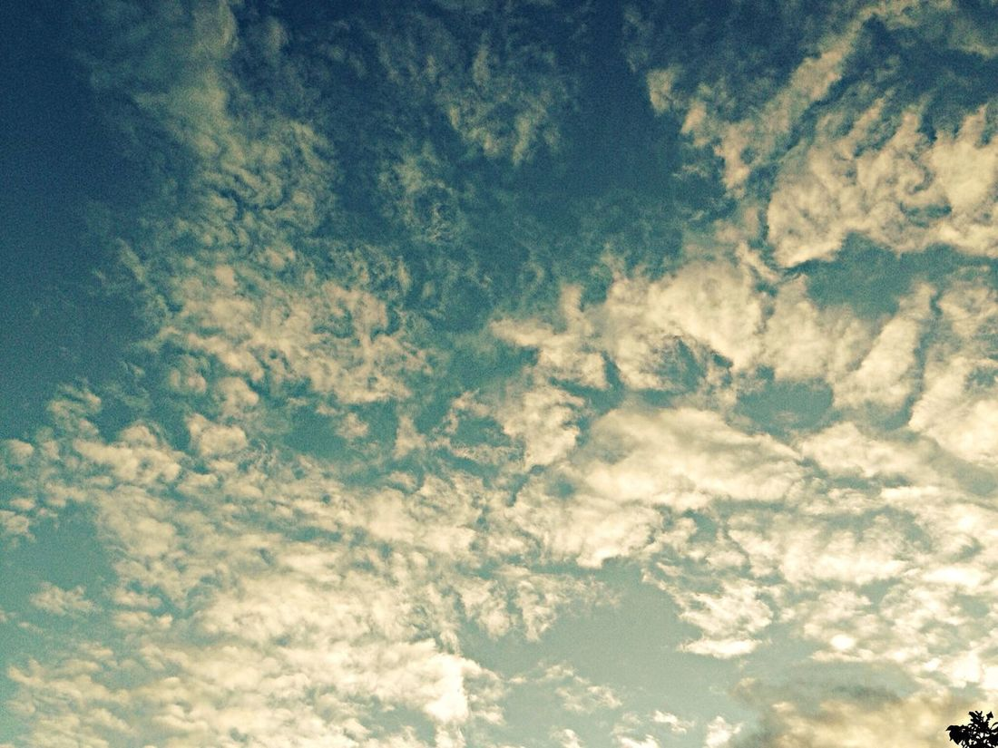 Sky WeatherTag First Eyeem Photo