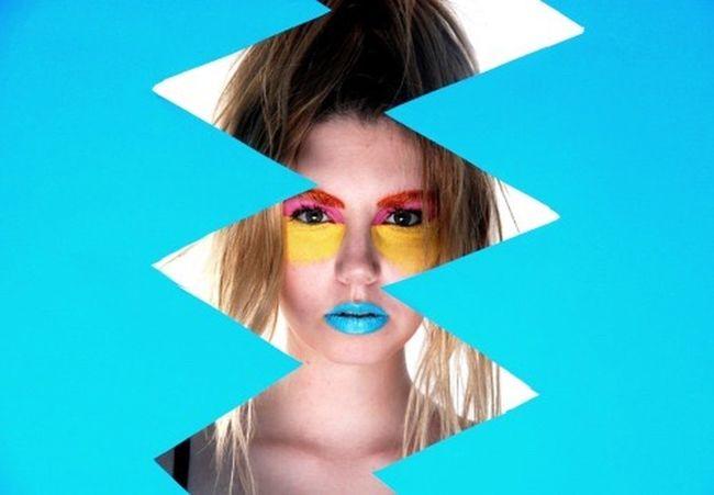 #fashion #art Phoyography Colour Digital Photooftheday Portrait