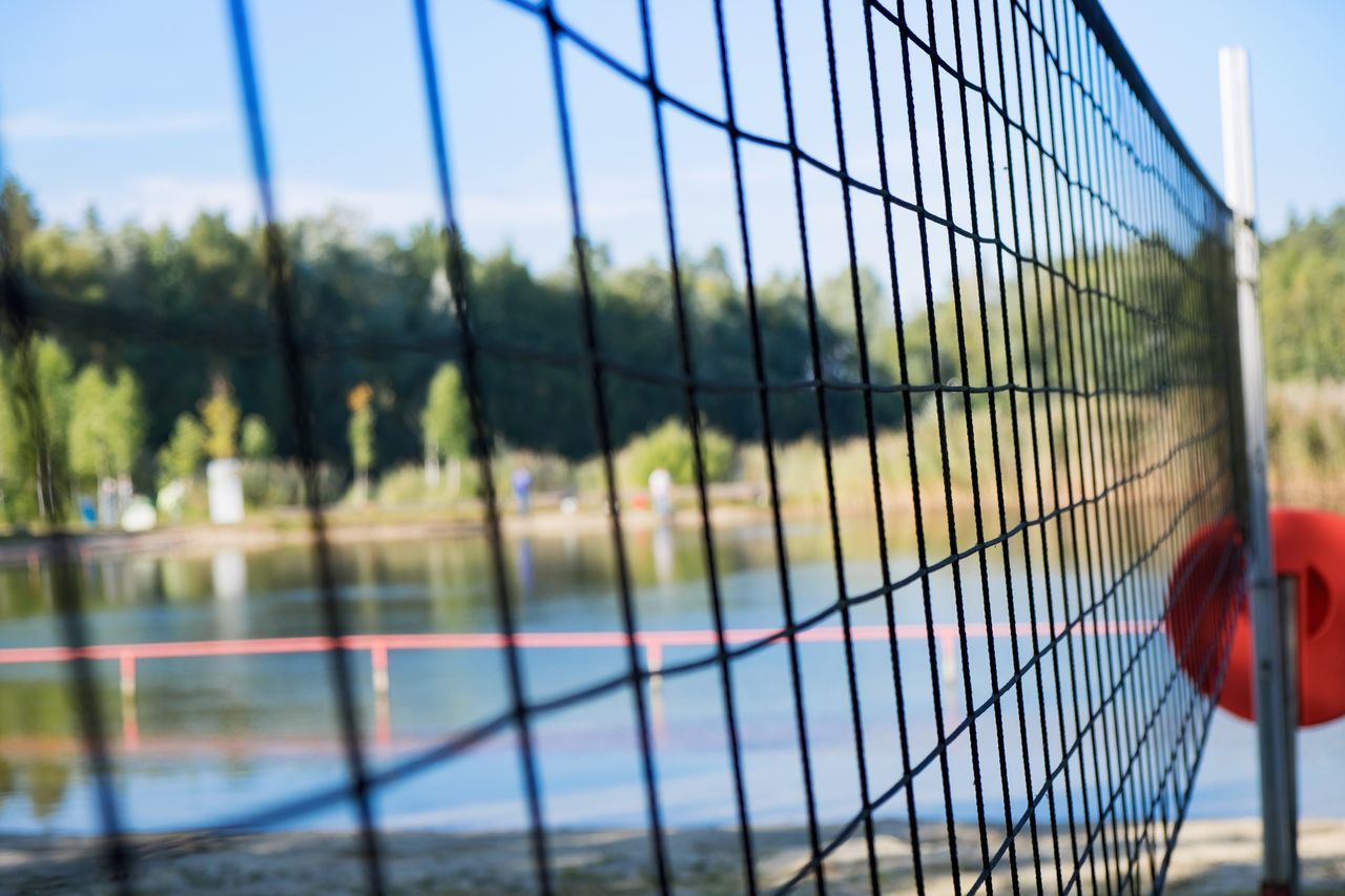 Beautiful stock photos of volleyball, Beach, Beach Volleyball, Berlin Wilmersdorf, Close-Up