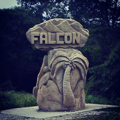 Estado Falcón Great Sculpture Venezuela