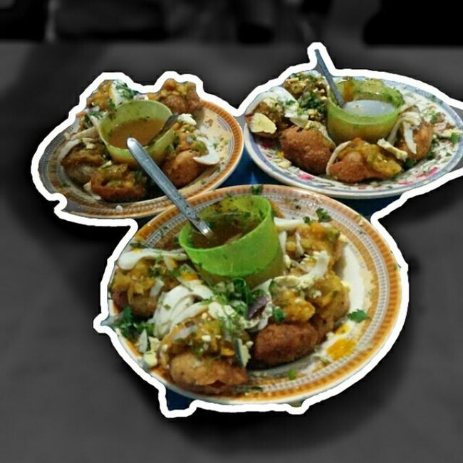 Fuchka With Buddies!!!! Food Streetphotography Festival Foodie