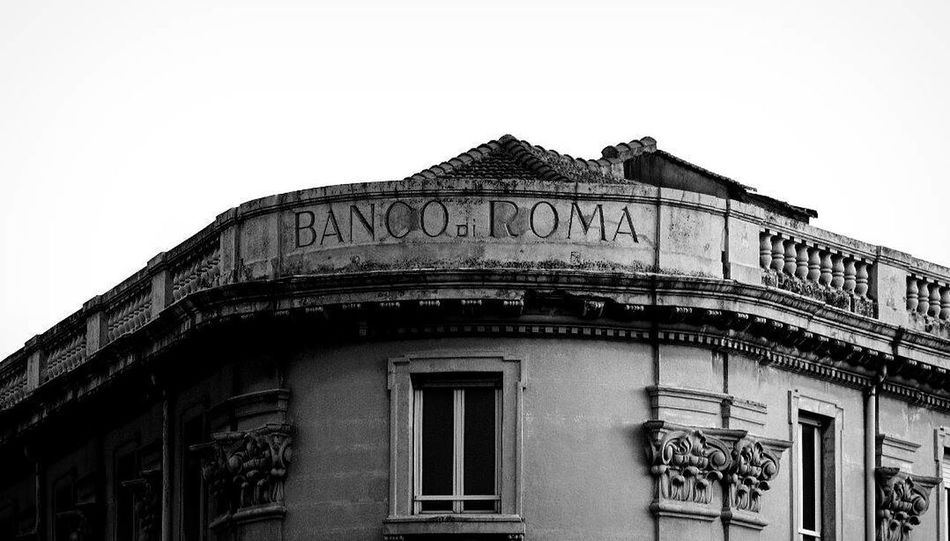Architecture Built Structure Building Exterior No People Low Angle View Outdoors Sky City Exploring Walking Canoneos City Street Canon_official Canonphotography Canoneos1100D Canon1100d Amateurphotography Canon_camera Passionforphotography Canon_shoot Canon_offical Canon_bw Blackandwhite Blancoynegro