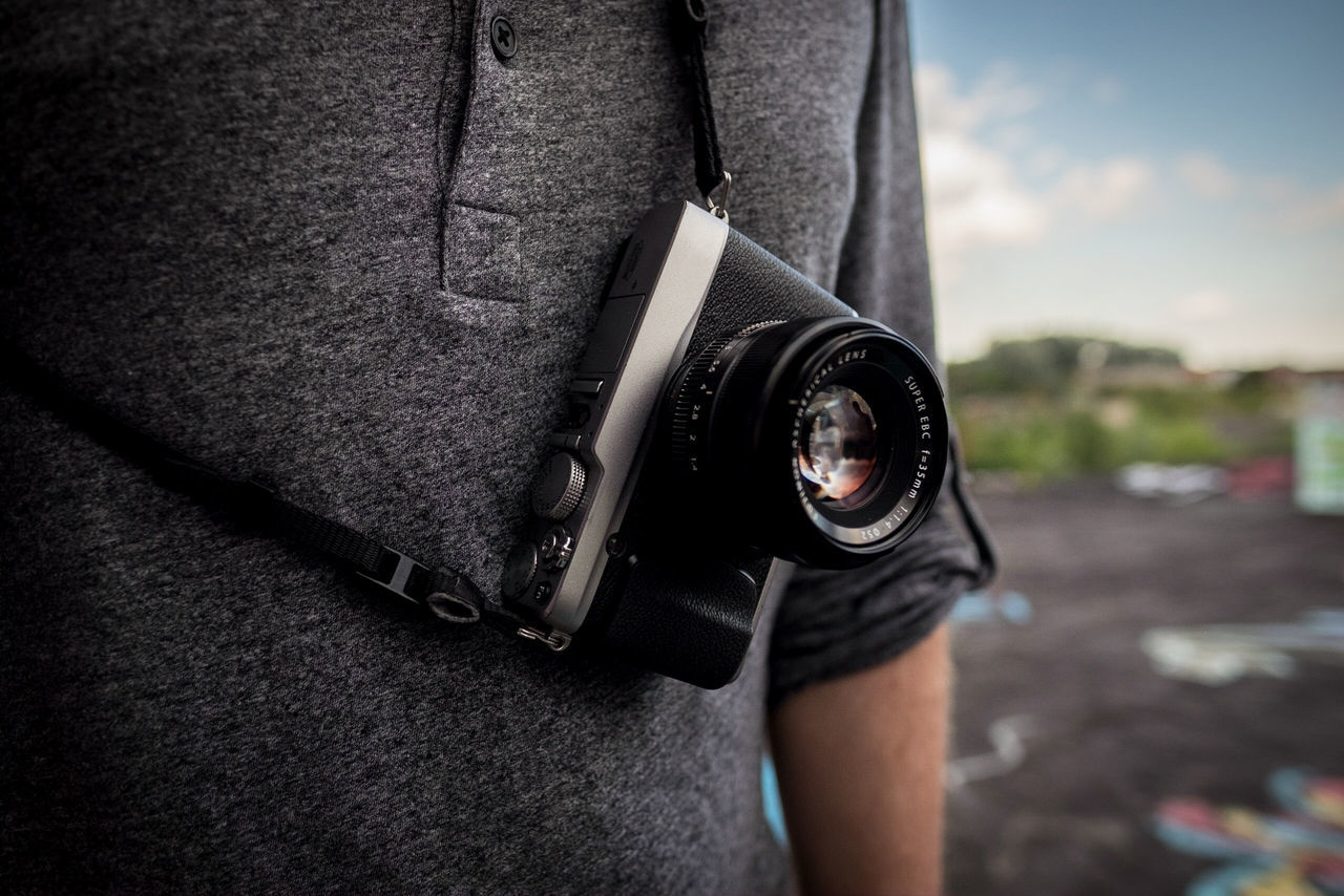 Until my watch has ended. Camera Close-up Hipster Lens Rangefinder Reflections