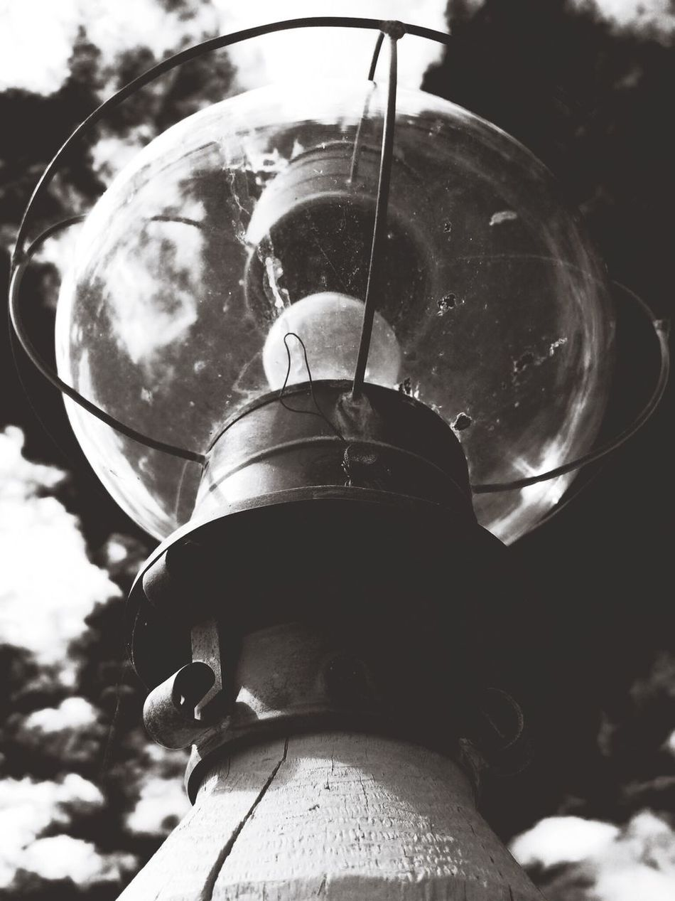 Something happens Maine Creepy Black And White Dark Cold Mystyle Lightbulb Old . Upclose And Personal