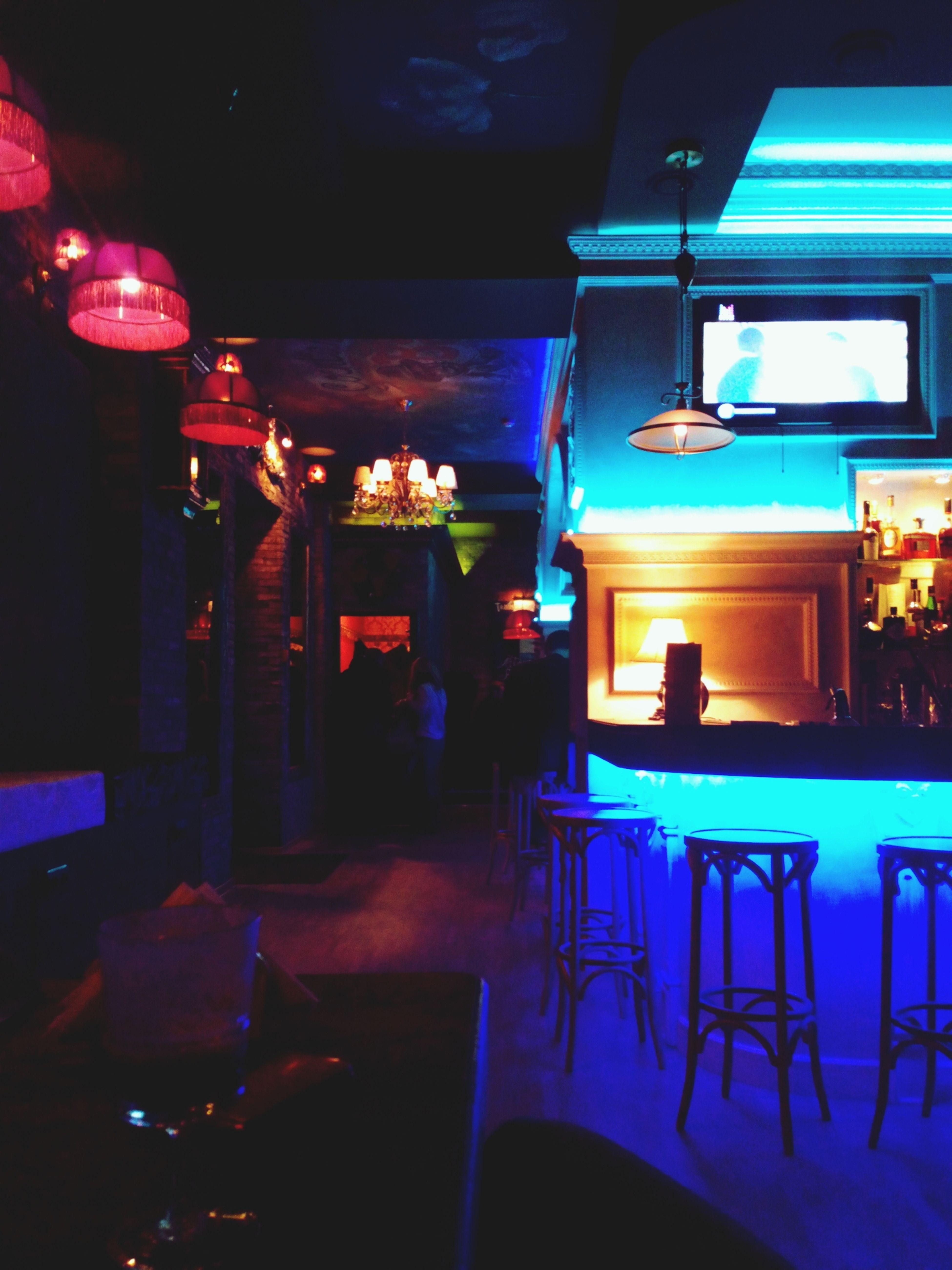 Bar Nightlife Interior Design Interior