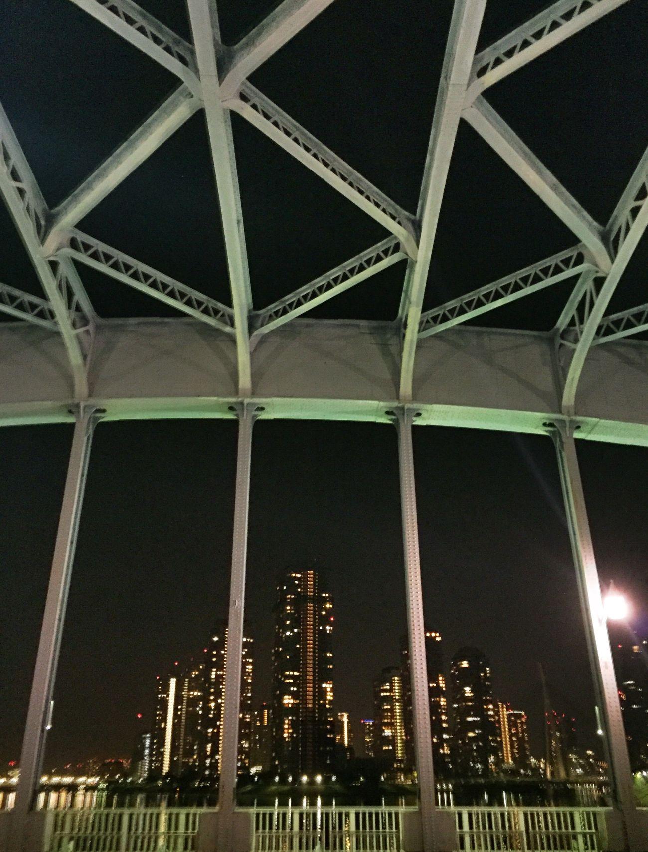 永代橋からのView