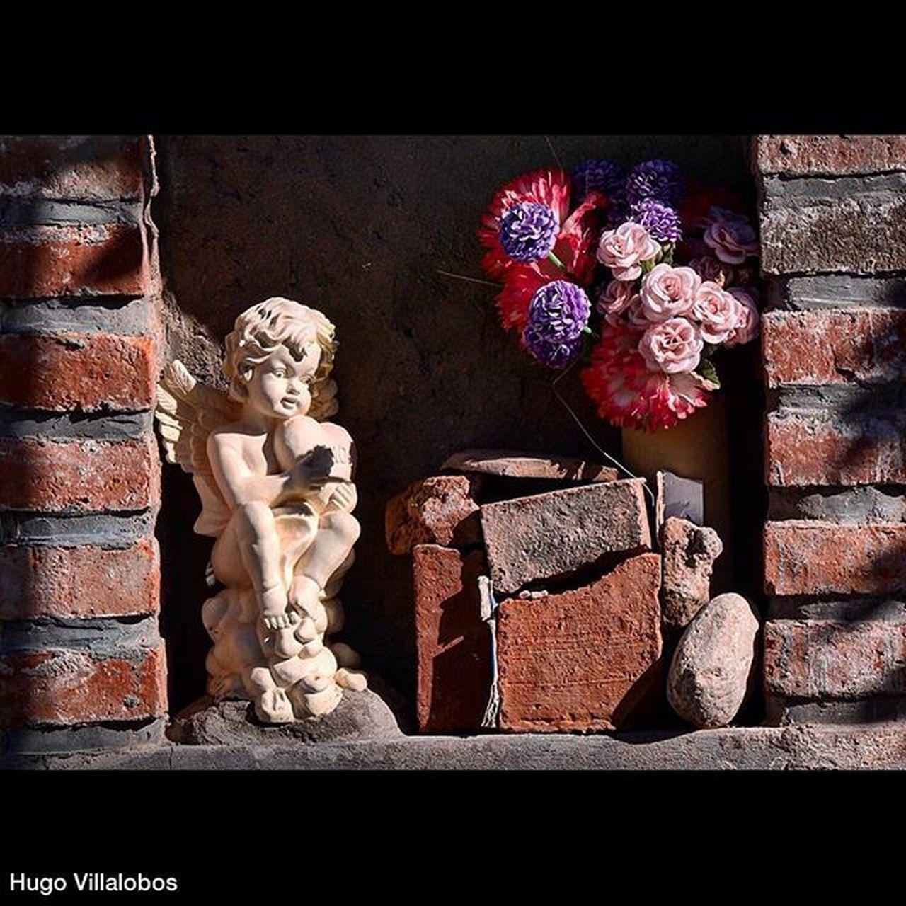 Arg Jujuy Maimara Photodocumentary La tumba del angelito ......