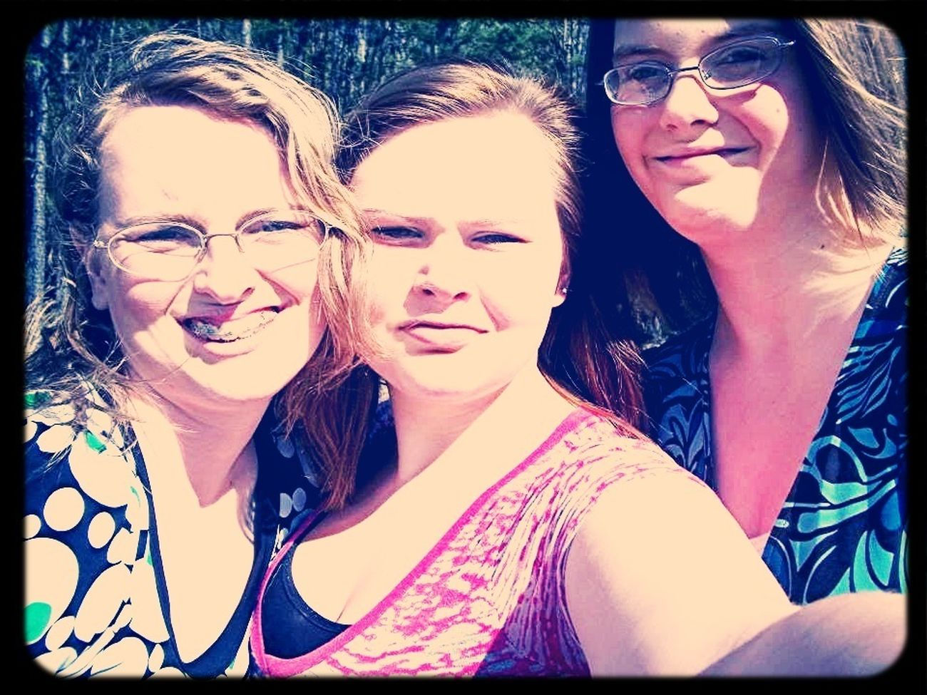 The Girls And I!(: