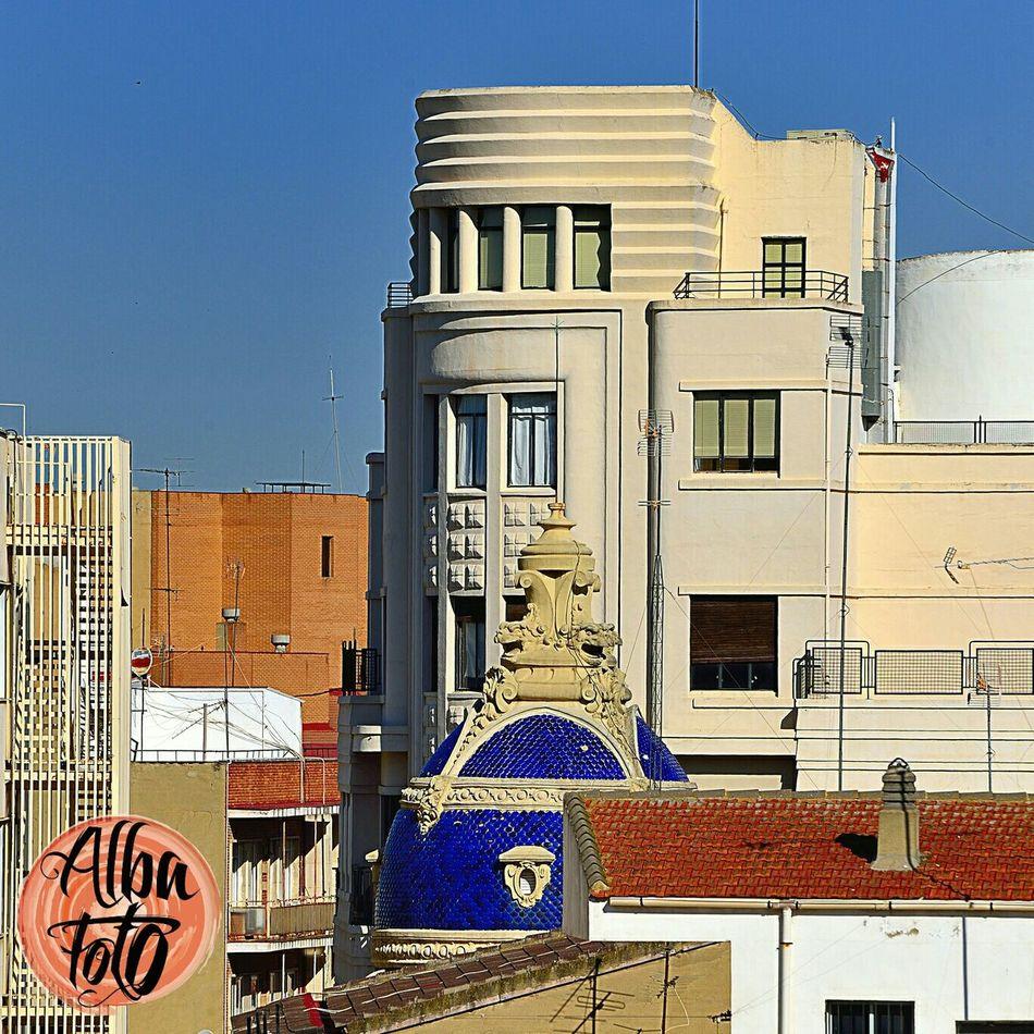 Otra perspectiva Albacete Albafoto First Eyeem Photo