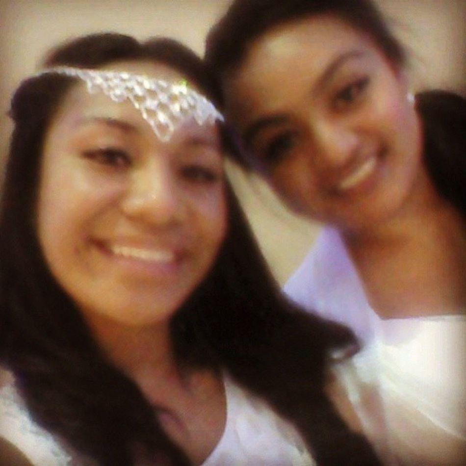 Sisterselfie Leenas21st Funnight Blessed  mypartnerallnight