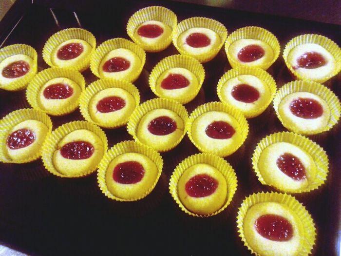 Cookies Bake Food Porn Hallongrotta