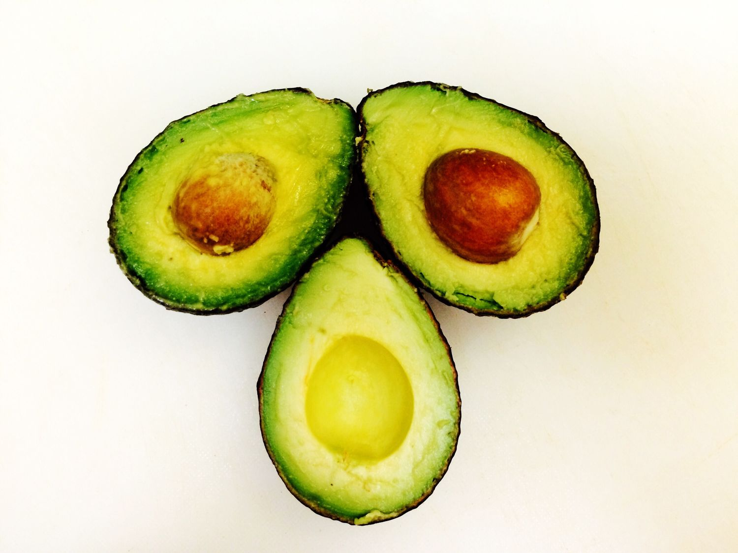 My Favorite Breakfast Moment Avocados My Healthy Breakfast Enjoying Life 😁 My Pic Of The Day