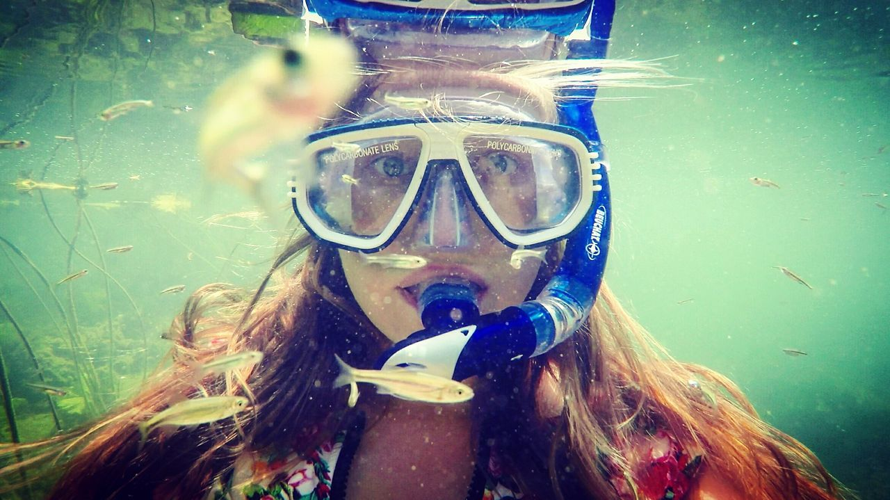 EyeEmNewHere Underwater Portrait Snorkeling Swimming Outdoors Travel Gopro Goprooftheday Diving Water Close-up Europe Croatia Scuba Mask Aquatic Sport Aqua Aquatic Watersport Watersports Fish Waterworld Goprohero4 Goprophotography GoPrography
