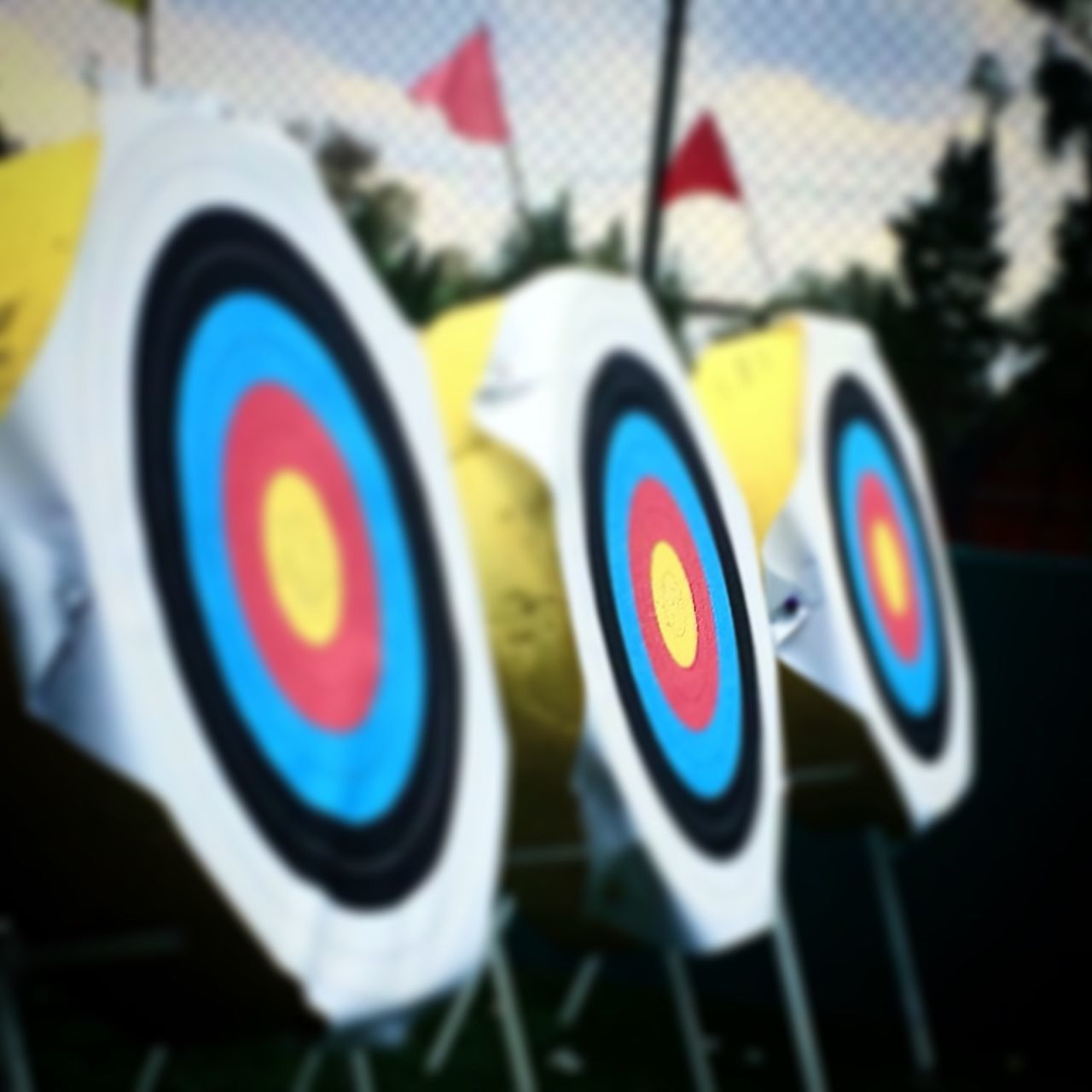 Beautiful stock photos of target, Archery, Circle, Day, Mexico