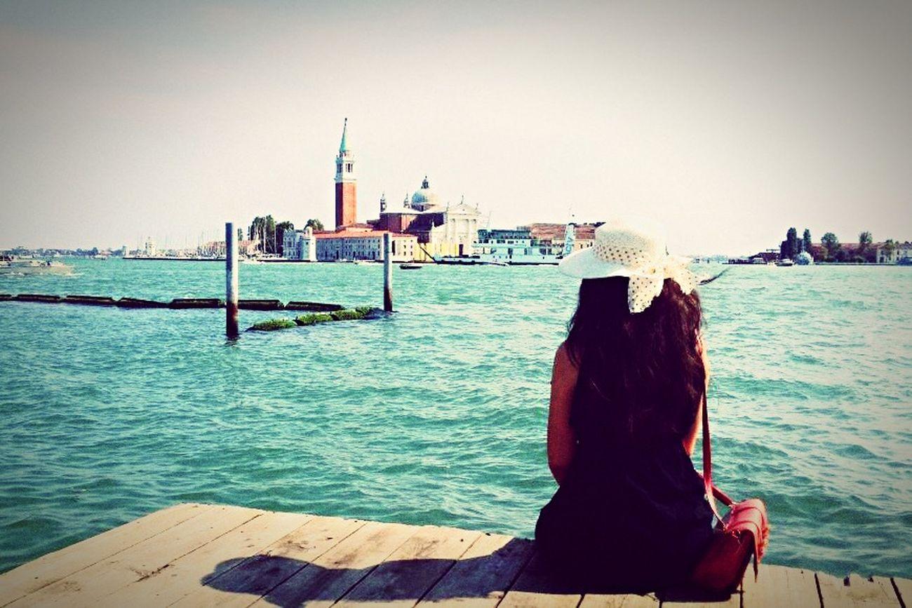 Sea Venice Venezia Italy