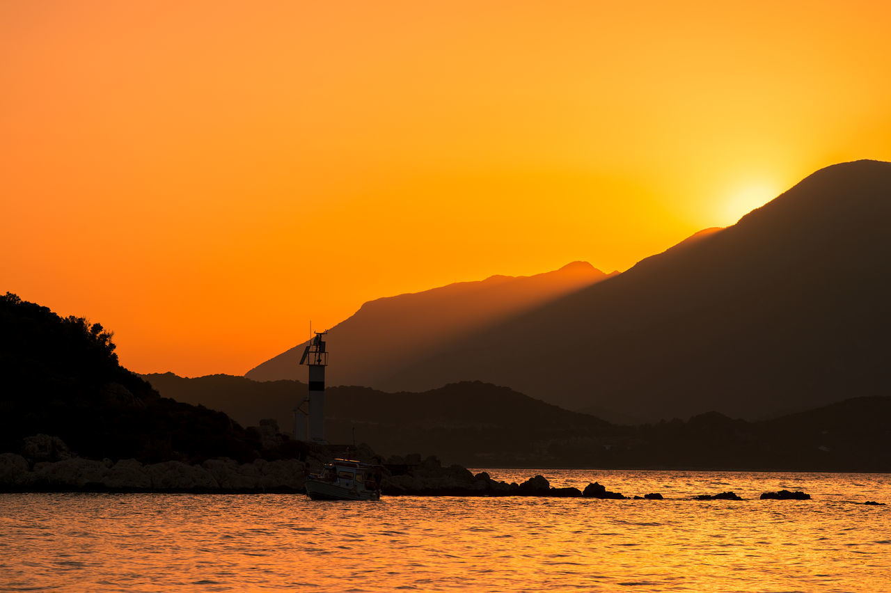 Beautiful stock photos of truthahn, Beauty In Nature, Fethiye, Idyllic, Lighthouse