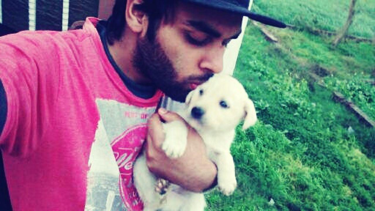 Snoi my puppy