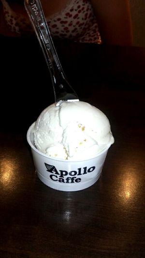 Ice Cream Delicious Appolocaffe