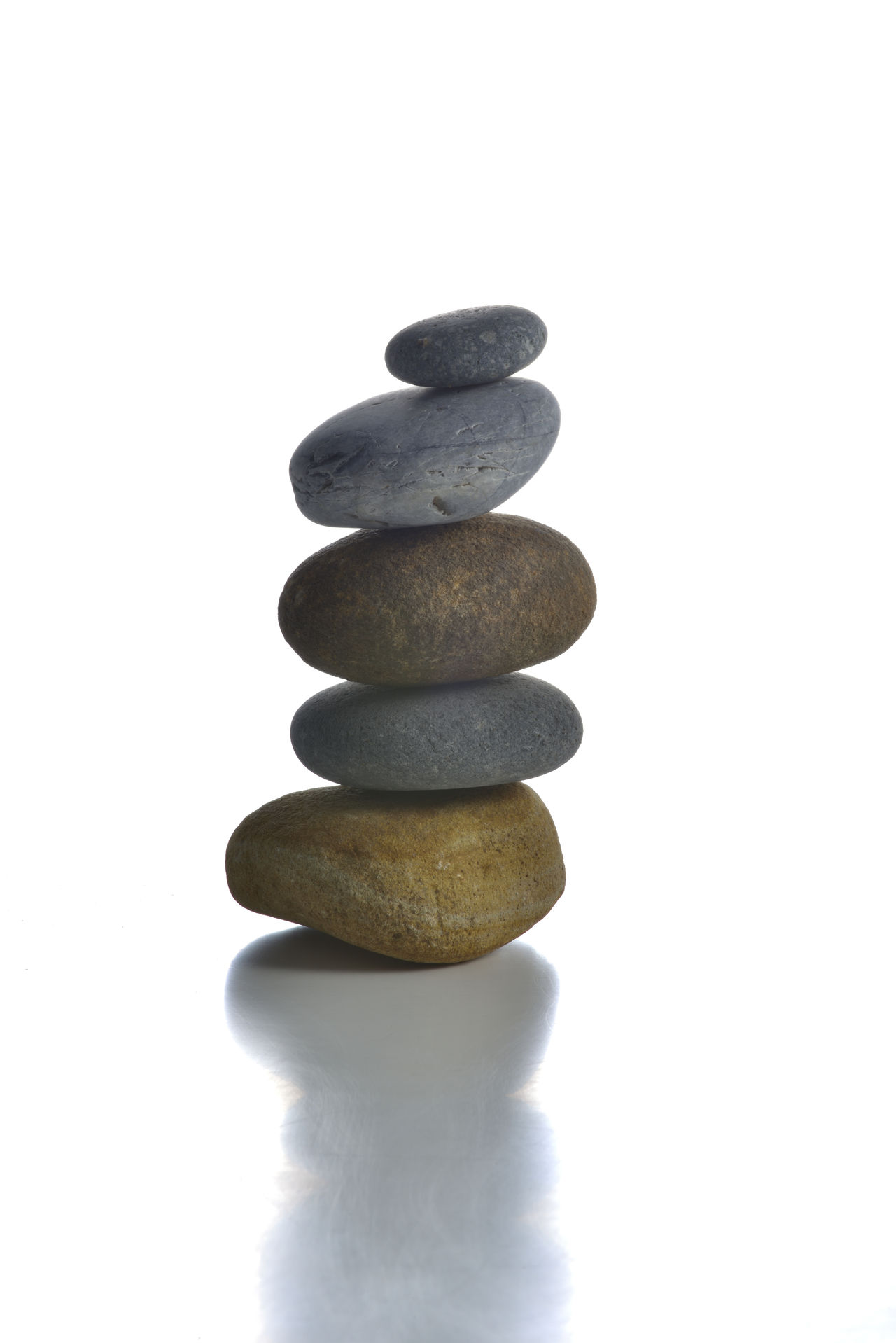 AIMS Beauty In Nature Effort Explore Force Freshness Help Nature No People Other Partner Pebble Reached Relationship Rock - Object Stack Stand Up Standard Pole Stone - Object Taiwan Team Tranquil Scene Up White Background Zen-like