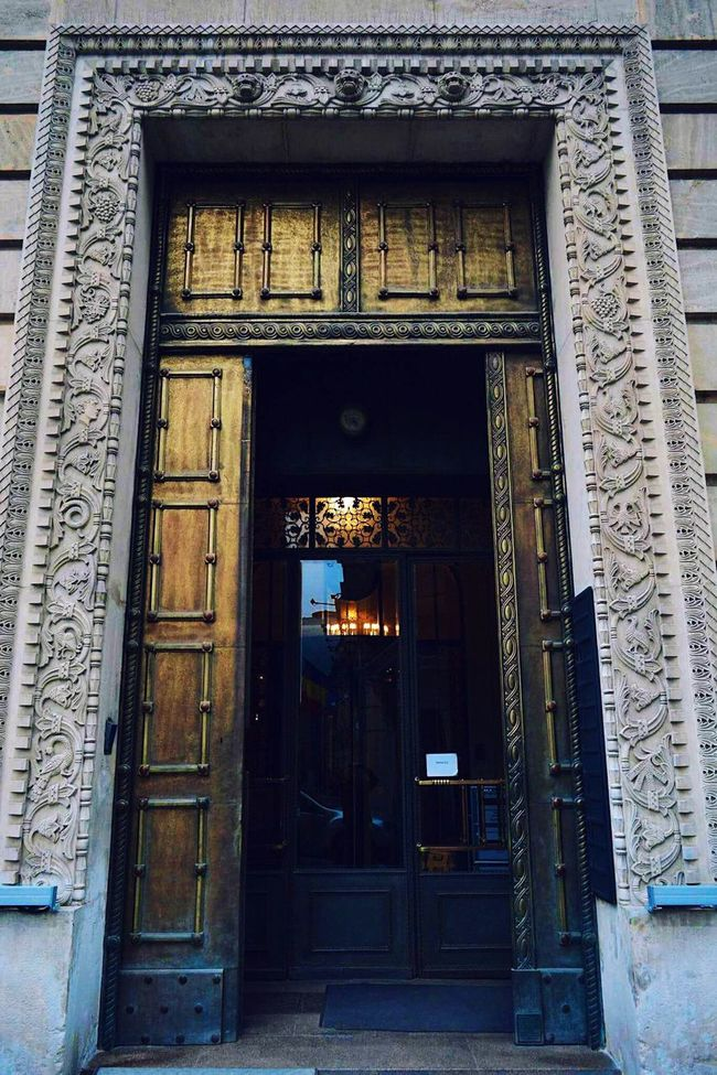 Architecture Building Exterior Built Structure Day Door Doorway Entrance No People Outdoors First Eyeem Photo