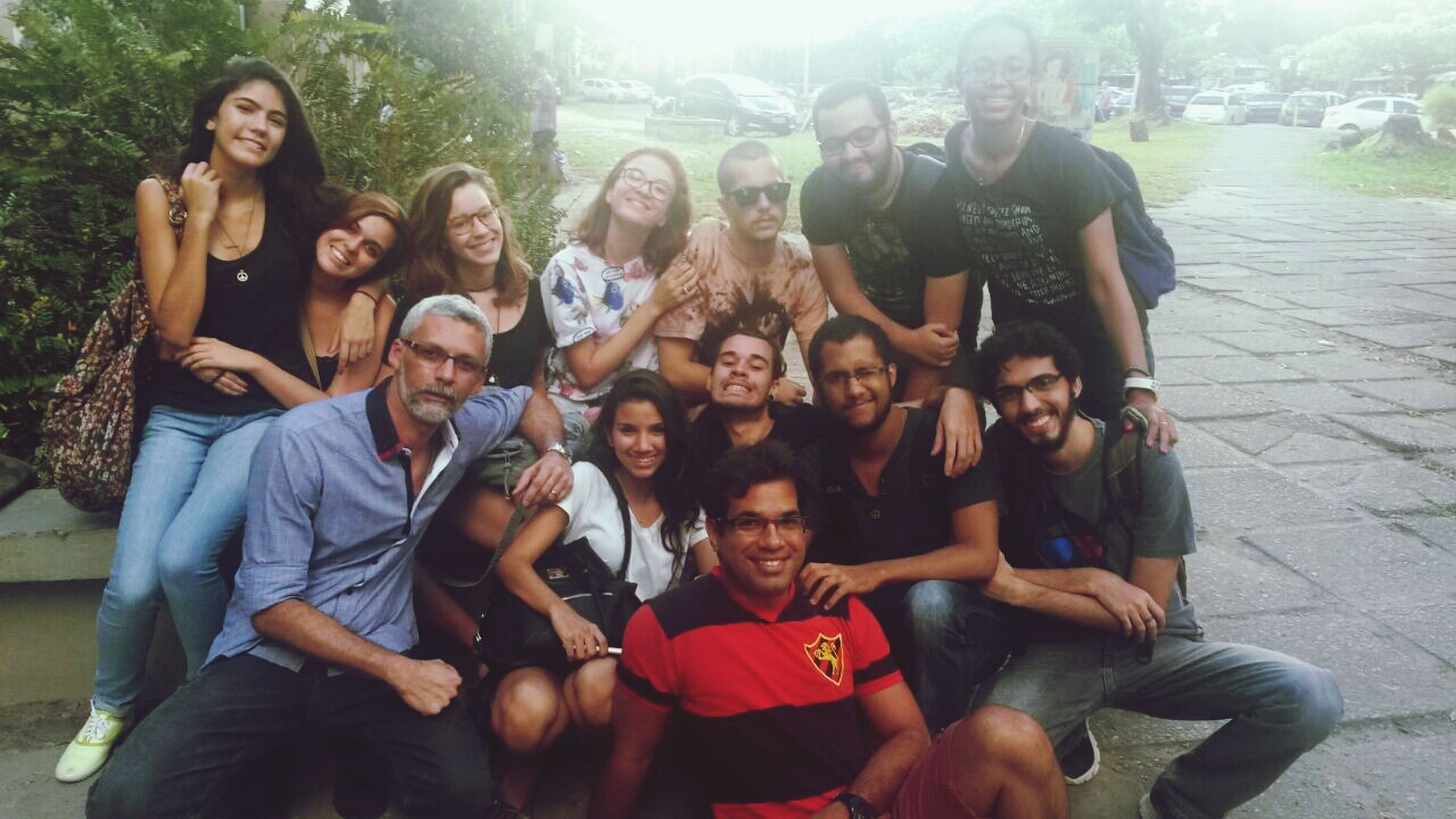 lifestyles, togetherness, leisure activity, bonding, casual clothing, person, happiness, friendship, love, young men, young adult, portrait, large group of people, smiling, enjoyment, looking at camera, men